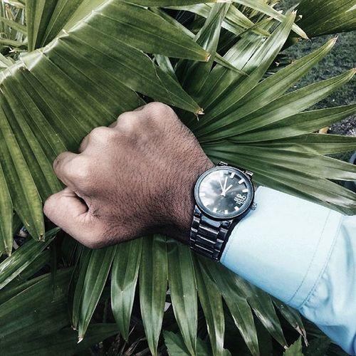 Jungle Time. Ihaveathingforwatches Theforeversummerseries