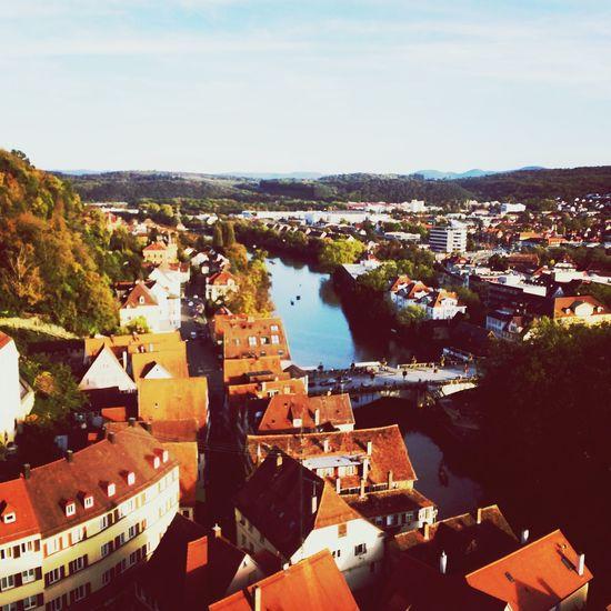 Tübingen My Favorite  Color Portrait Bestpic