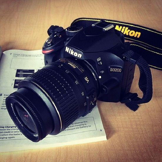 Nikon 3 Forbid