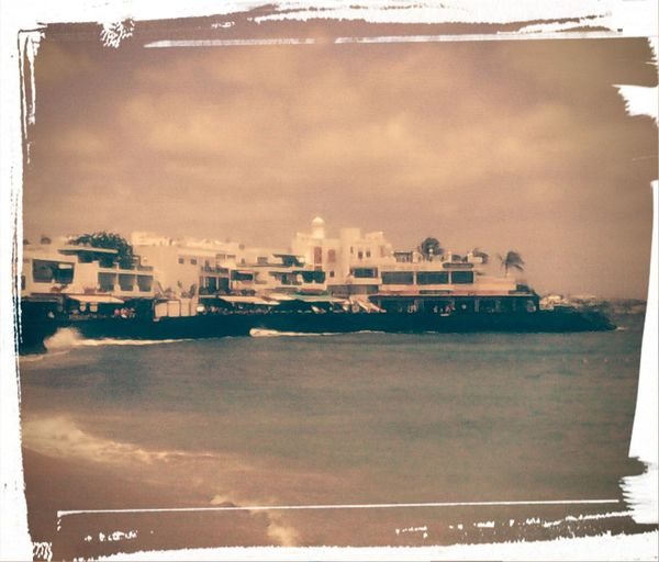 Playa Blanca...yaiza