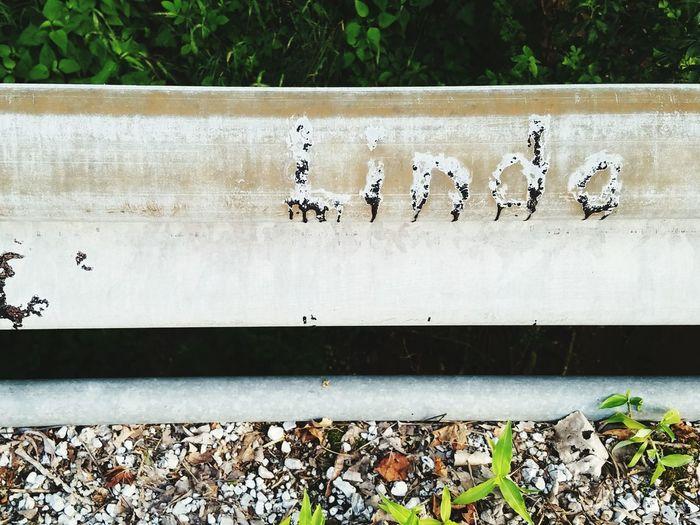 Bridge Graffiti