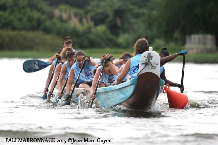 Kourou , Pirogue , Coyotes Girls , Guyane Francaise , Sports Photography , Sport