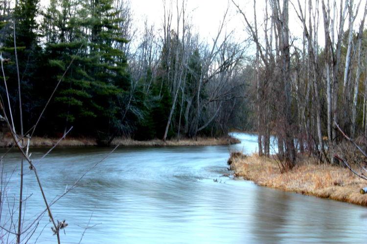 Rivers Riverside Rifleriver River