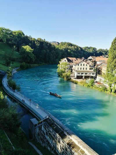 Bern River Sunday Blueriver Water Nature_collection 💙💙