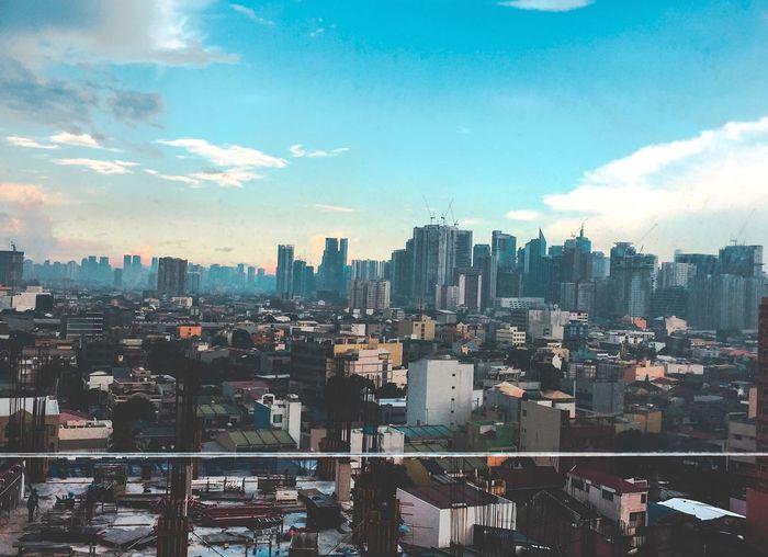 Manila Building