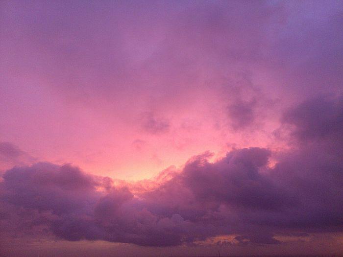 Skyporn Cloudporn Sky_collection Sun_collection