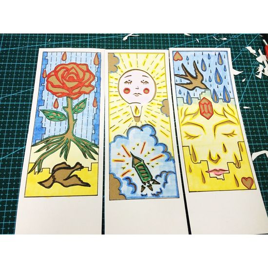 Bookmark🔖 Art, Drawing, Creativity