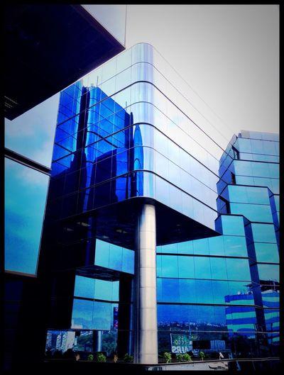 Kuehne+Nagel Enjoying The View Building