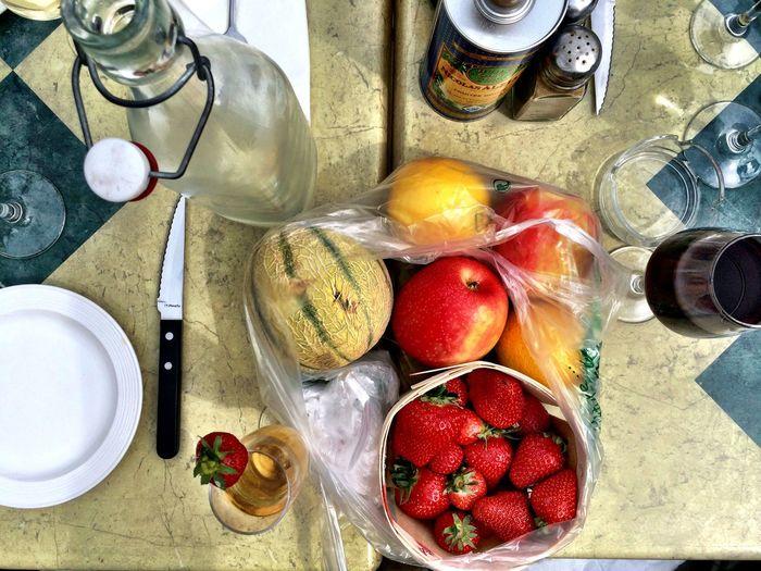 Mealtime France Farmtotable Fresh