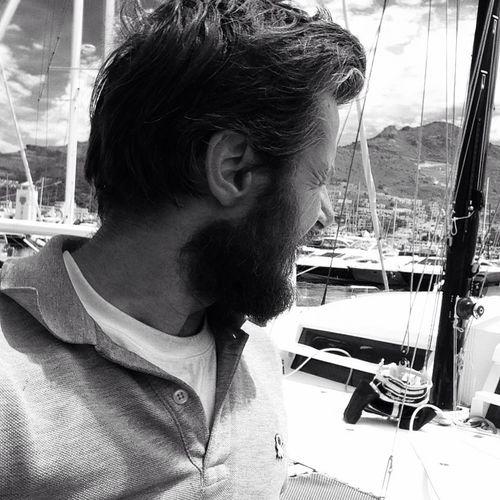 Hi! Bodrum, Turkey Going Sailing Relaxing Yacht Rock Sun ☀ My Happy