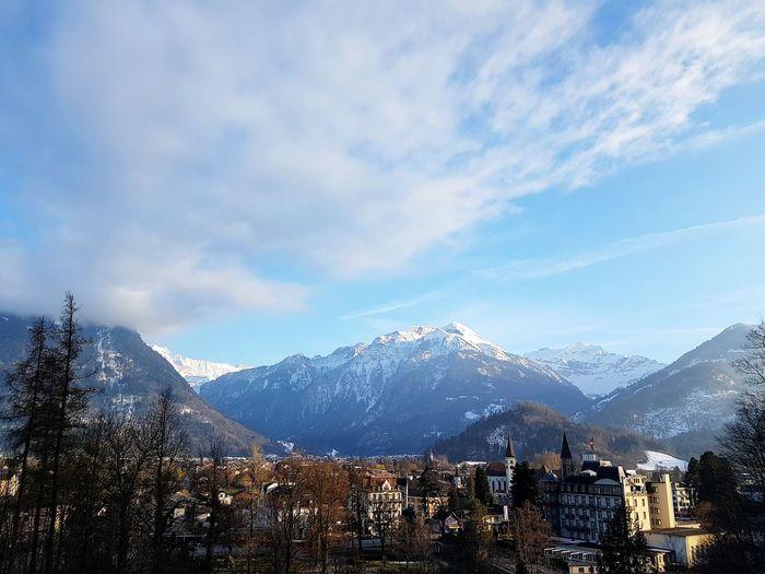 Interlaken and