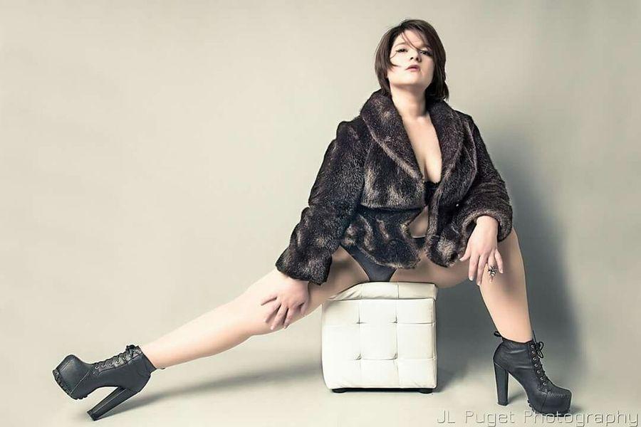 Enjoying Life RePicture Femininity Elegance Everywhere Fashion Photography