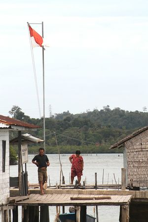 Nasionalism The Places I've Been Today Eyeemindonesia Wonderfulkepri  Batam-Indonesia Batamisland INDONESIA Wonderful Indonesia Beautiful Indonesia National Flag