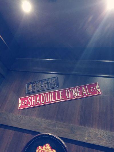 Shaquill_o'neal Shaq Heat 32