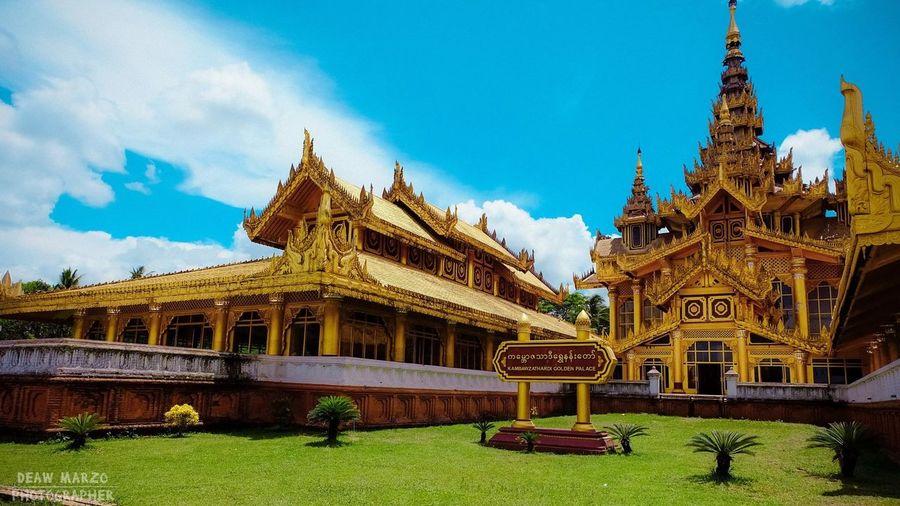 Palace Maynmar