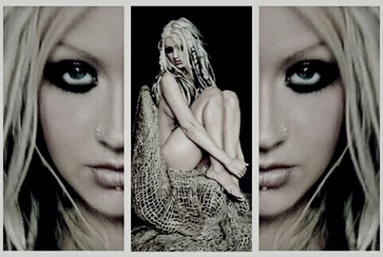 Christina Aguilera Stripped Bestalbum