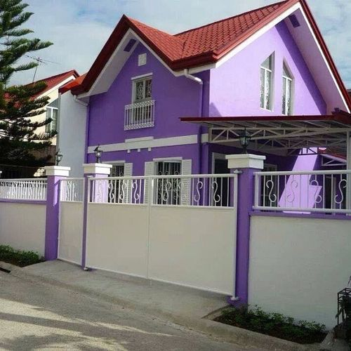 fave color.... Beautifulhome