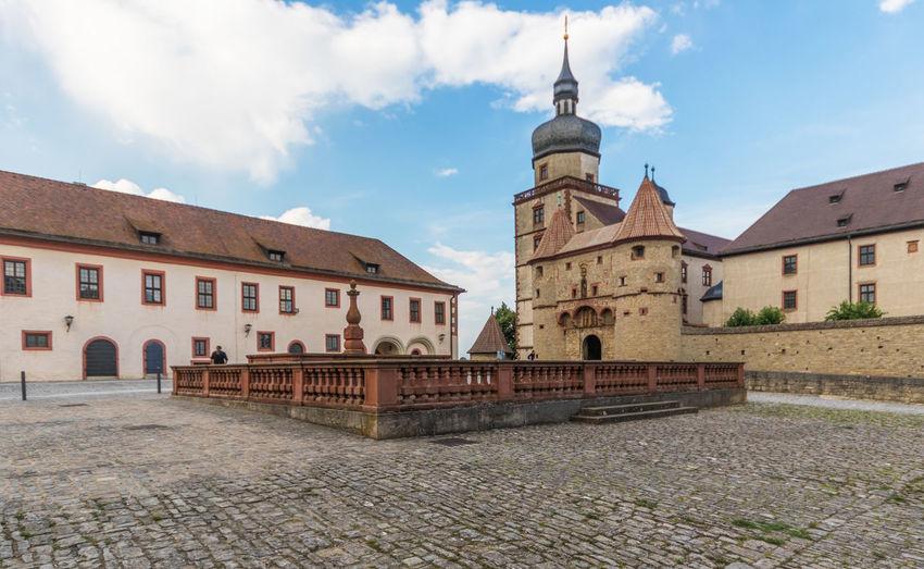 Wurzburg,