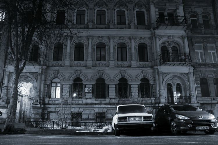 Streetphotography Blackandwhite Architecture
