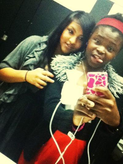 We Look Pretty