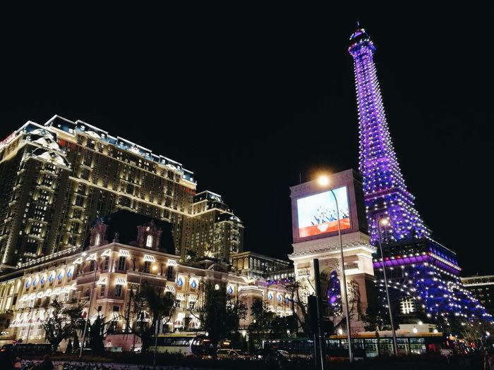 Eiffel tower~