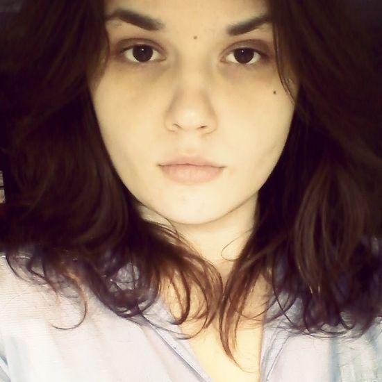 That's Me Selfportrait Portrait Selfie