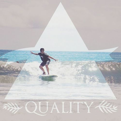 Throwback Baler Surfing Shapedapp