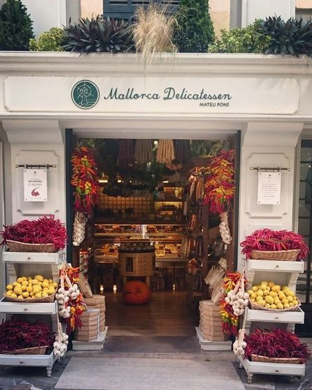 Mallorca Summer Holidays LaPalma Citytrip Friends Fun Smallshop Food Wanttobeback Shopping SPAIN Throwback Traveling GoodTimes Summerfeeling Gourmet Enjoyment