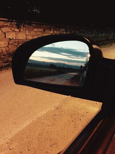 Hoşçakal... Goodbye Ios Photography Naturelovers Village