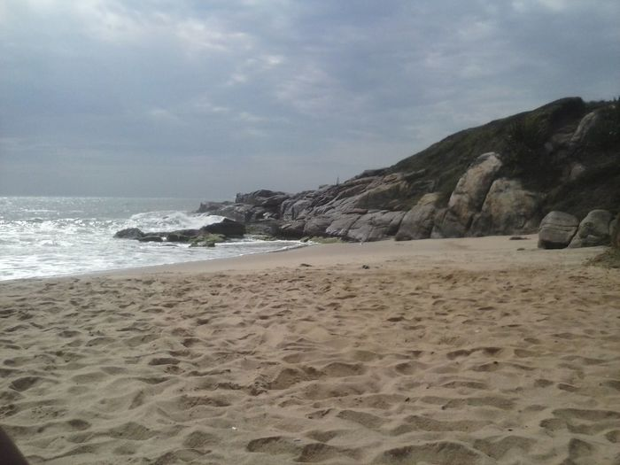 Rio De Janeiro Pontodevista Olhardebolso Praia