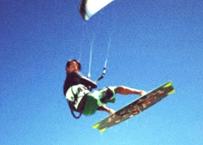 Kitesurfing Kite Fly Summercollection