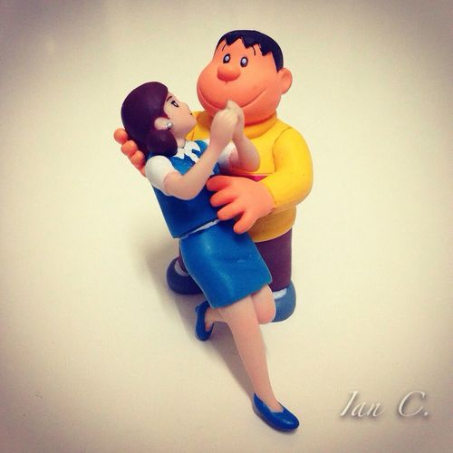 Valentine's Day  Valentine Toys  フチ子 ?Happy Valentine's Day❤️