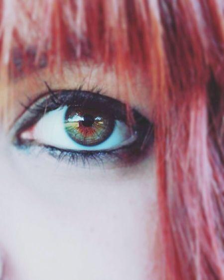 Human Eye Eyelash Close-up One Person Sensory Perception Women Real People Human Body Part Eyeshadow Beauty Eyesight Iris - Eye Beautiful Woman Eyeball Adult Eyebrow People One Woman Only Portrait Adults Only First Eyeem Photo
