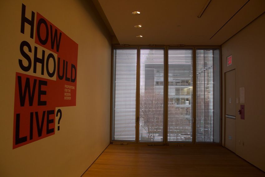 Moma Museum Museum Of Modern Art Philosophy Existentialism