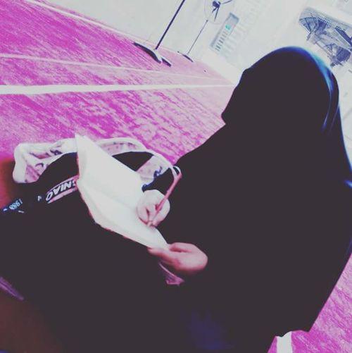 Making art ❤ Niqab Niqabist❤️ Niqabis Niqabi Niqaab Islam Islamic ISLAM♥ Islamic Art Art Art And Craft Art, Drawing, Creativity Artist Artistic Arts Arts And Crafts Artists