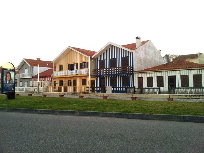 Costanova Ria De Aveiro Aveirolovers Aveiro Ilhavo Casa Pescadores House