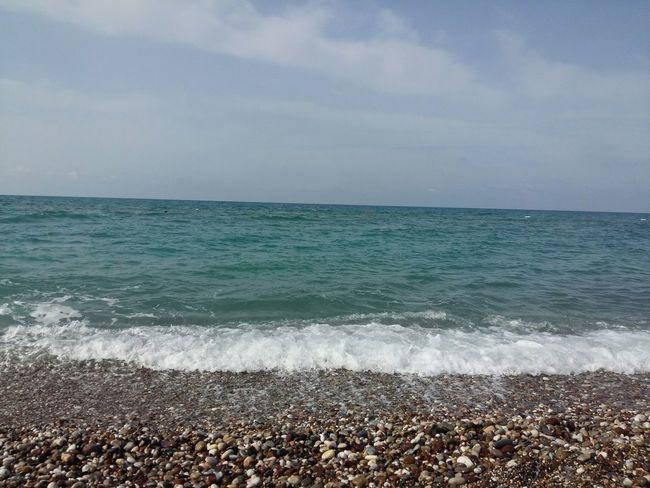Sea 🌊 Blue Wave Nature Happy Freedom