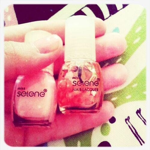Nial polish ♥♥ Miss Selene ♡