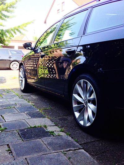 VW Passat Interlagos  Check This Out Enjoying Life Taking Photos Car Sunny Day Bavaria Fun
