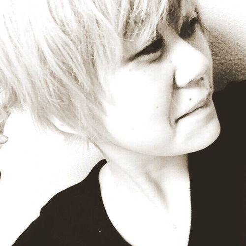 new Hair Cut Bleach 吉祥寺 First Eyeem Photo
