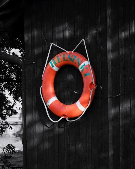 Lifeline Boat