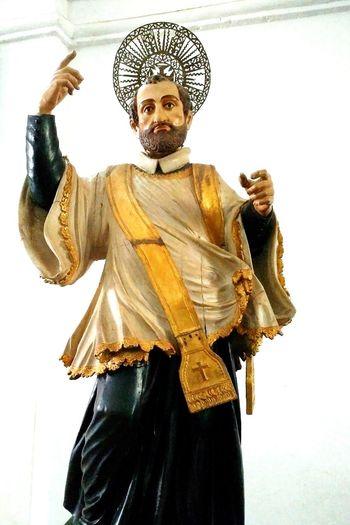 Saint Stxavier Goa Oldgoa Bom Jesus Church Traveldiaries India Statue Church Religion
