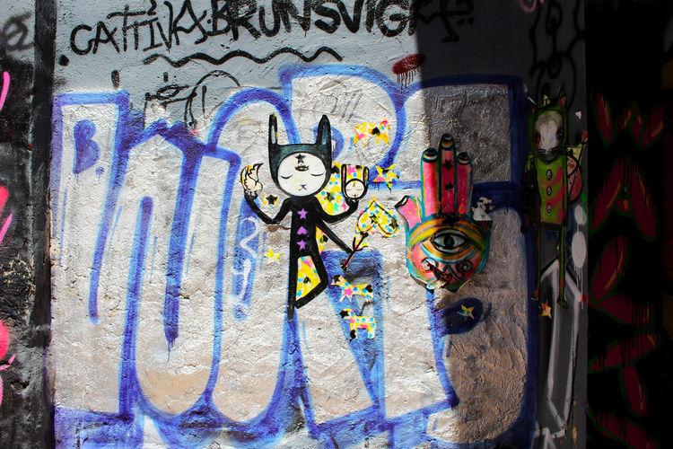 Art Athens Athens, Greece Colorful Creativity Day Graffiti Graffiti Greece Multi Colored No People Street Art Street Art/Graffiti Streetart Streetphotography Urban Urbanphotography Wall - Building Feature