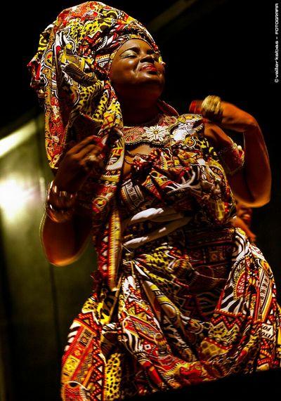 Ilê Aiyê - Salvador - Bahia - Brasil Colors Portrait Dance Dancing