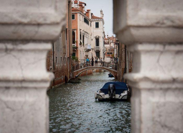 Venezia Canales