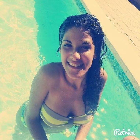 Swimming pool time! Sun ☀ Swimming Pool Summer'14 Sweet