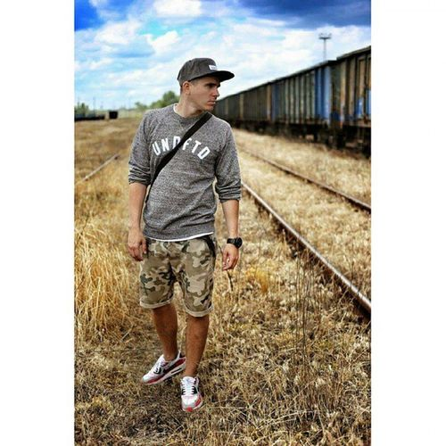 @wudoe Wena Rap Jestrap MORO Nike Airmax UNDFTD Wudoe Slavic Canon Zeran