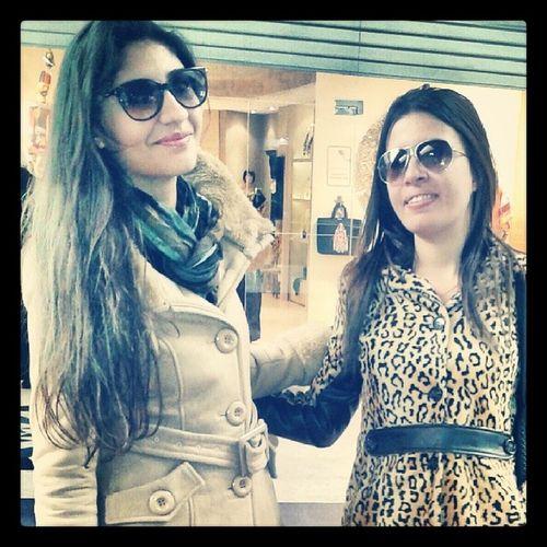 Shopping With Manou :*