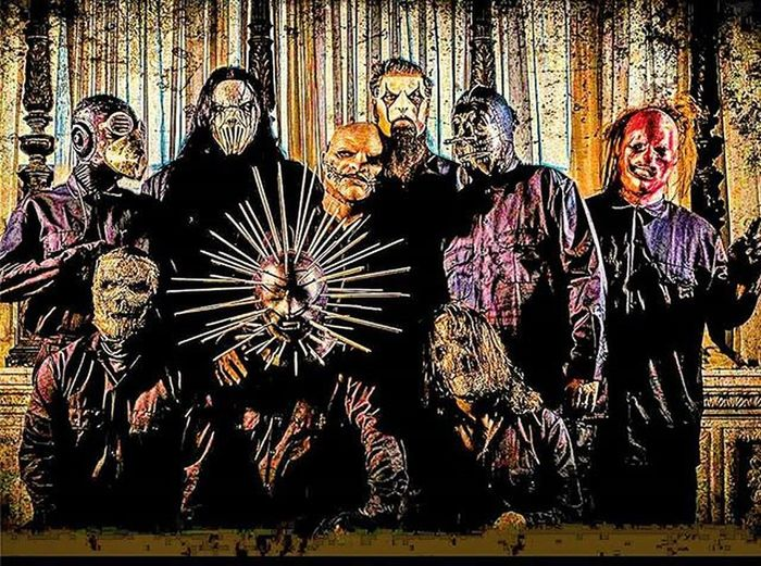 Slipknot gig tonight at scandinavium!! Gothenburg Sweden City Slipknot Scandinavium Gig 9members Mask Tagsforlikes Show Music Metal Likes Epic Awesome Prepareforhell Metalhead Maggot Seeyouthere GBG Goteborg Spelning Musik Heavymetal