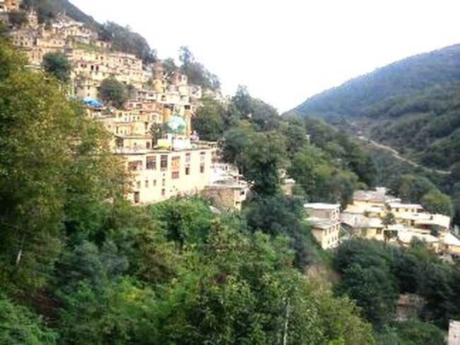 Iran, north - masole Mountain Nature Feel The Journey Beautiful Nature Iran Nature North Green Masoleh